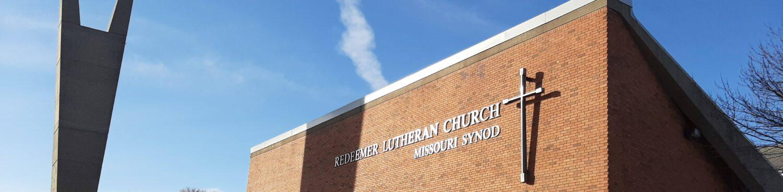 Redeemer Evangelical Lutheran Church
